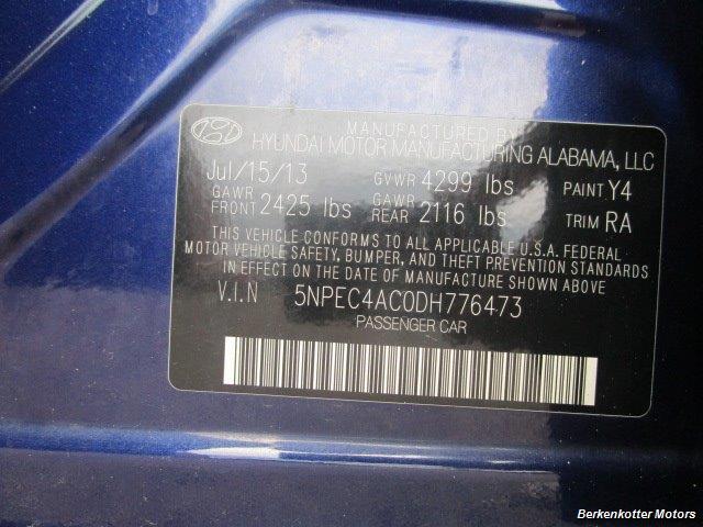 2013 Hyundai Sonata SE - Photo 38 - Brighton, CO 80603