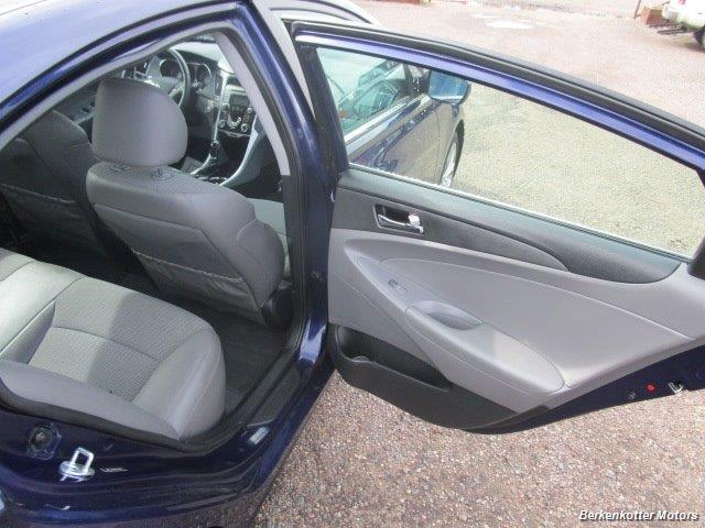 2013 Hyundai Sonata SE - Photo 31 - Brighton, CO 80603