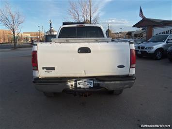 2003 Ford F-250 Super Duty XL 4dr SuperCab XL - Photo 8 - Brighton, CO 80603