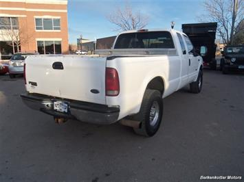 2003 Ford F-250 Super Duty XL 4dr SuperCab XL - Photo 9 - Brighton, CO 80603
