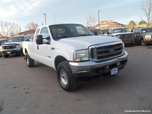 2003 Ford F-250 Super Duty XL 4dr SuperCab XL - Photo 13 - Brighton, CO 80603