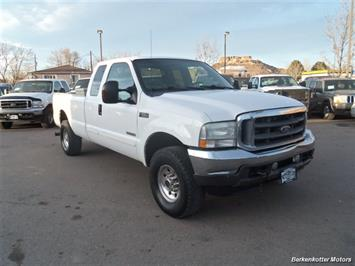 2003 Ford F-250 Super Duty XL 4dr SuperCab XL - Photo 3 - Brighton, CO 80603