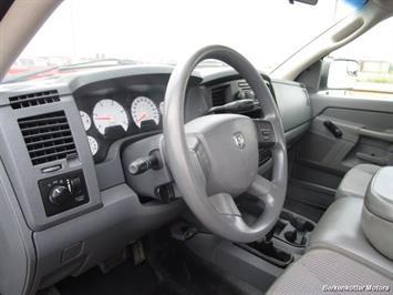 2007 Dodge Ram 3500 ST Quad Cab Utility Box 4x4 - Photo 32 - Castle Rock, CO 80104