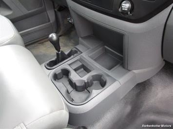 2007 Dodge Ram 3500 ST Quad Cab Utility Box 4x4 - Photo 21 - Castle Rock, CO 80104