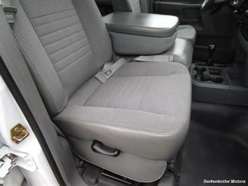 2007 Dodge Ram 3500 ST Quad Cab Utility Box 4x4 - Photo 18 - Castle Rock, CO 80104