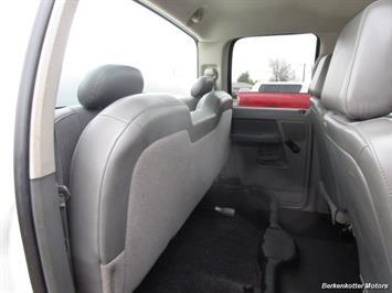 2007 Dodge Ram 3500 ST Quad Cab Utility Box 4x4 - Photo 29 - Castle Rock, CO 80104