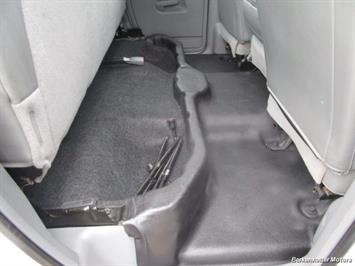 2007 Dodge Ram 3500 ST Quad Cab Utility Box 4x4 - Photo 28 - Castle Rock, CO 80104