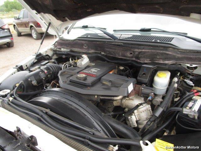 2007 Dodge Ram 3500 ST Quad Cab Utility Box 4x4 - Photo 38 - Castle Rock, CO 80104