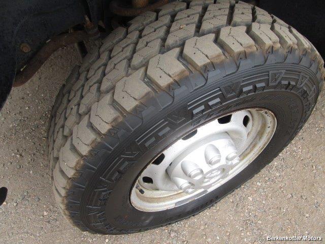 2007 Dodge Ram 3500 ST Quad Cab Utility Box 4x4 - Photo 40 - Castle Rock, CO 80104