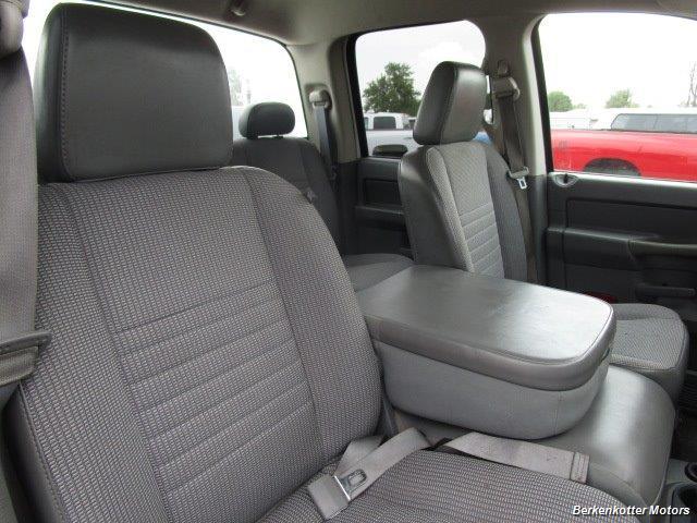 2007 Dodge Ram 3500 ST Quad Cab Utility Box 4x4 - Photo 19 - Castle Rock, CO 80104