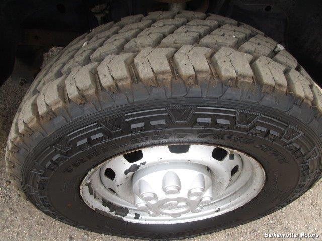 2007 Dodge Ram 3500 ST Quad Cab Utility Box 4x4 - Photo 37 - Castle Rock, CO 80104