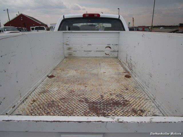 2007 Dodge Ram 3500 ST Quad Cab Utility Box 4x4 - Photo 31 - Castle Rock, CO 80104