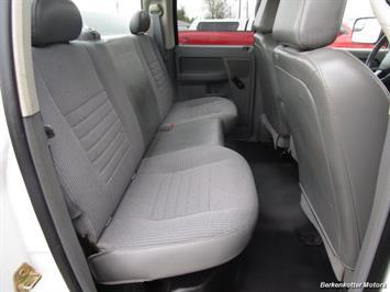 2007 Dodge Ram 3500 ST Quad Cab Utility Box 4x4 - Photo 26 - Castle Rock, CO 80104