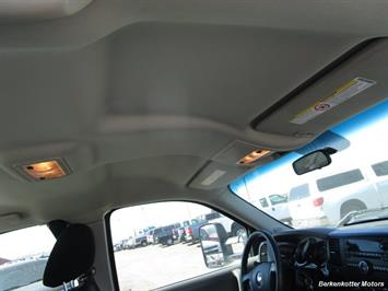 2013 Chevrolet Silverado 2500 Extended Cab 4x4 - Photo 27 - Brighton, CO 80603