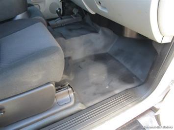 2013 Chevrolet Silverado 2500 Extended Cab 4x4 - Photo 21 - Brighton, CO 80603