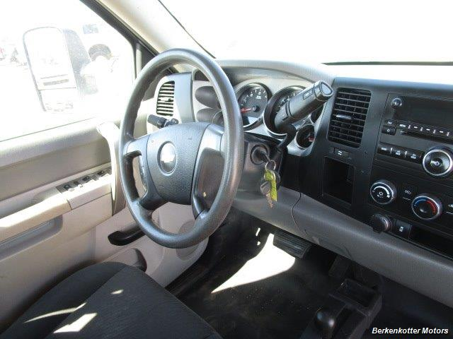 2013 Chevrolet Silverado 2500 Extended Cab 4x4 - Photo 25 - Brighton, CO 80603