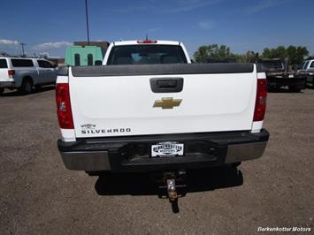 2013 Chevrolet Silverado 2500 Extended Cab 4x4 - Photo 6 - Brighton, CO 80603