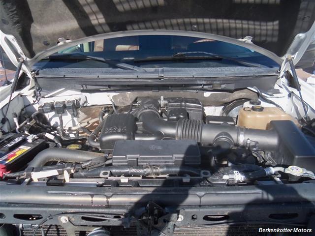 2009 Ford F-150 XLT Super Crew 4x4 - Photo 22 - Brighton, CO 80603