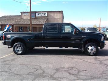 2006 Ford F-350 Super Duty XLT Crew Cab Dually - Photo 6 - Brighton, CO 80603