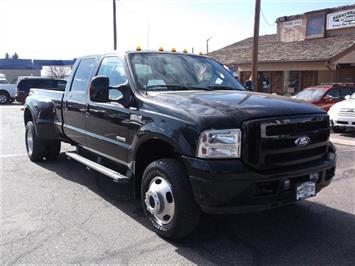 2006 Ford F-350 Super Duty XLT Crew Cab Dually - Photo 7 - Brighton, CO 80603
