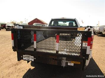 2010 Ford F-150 XL Regular Cab w/ Liftgate - Photo 7 - Brighton, CO 80603