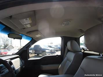 2010 Ford F-150 XL Regular Cab w/ Liftgate - Photo 35 - Brighton, CO 80603