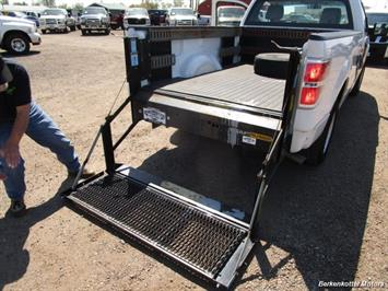 2010 Ford F-150 XL Regular Cab w/ Liftgate - Photo 29 - Brighton, CO 80603