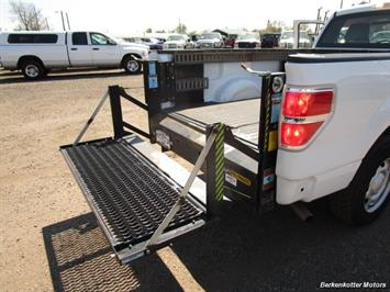 2010 Ford F-150 XL Regular Cab w/ Liftgate - Photo 28 - Brighton, CO 80603