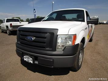 2010 Ford F-150 XL Regular Cab w/ Liftgate - Photo 13 - Brighton, CO 80603