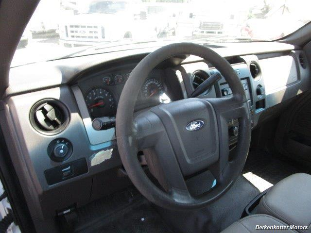 2010 Ford F-150 XL Regular Cab w/ Liftgate - Photo 33 - Brighton, CO 80603