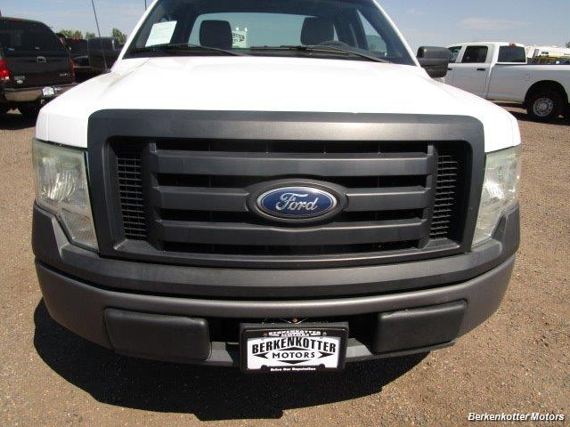 2010 Ford F-150 XL Regular Cab w/ Liftgate - Photo 14 - Brighton, CO 80603