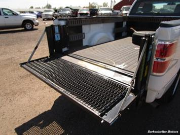 2010 Ford F-150 XL Regular Cab w/ Liftgate - Photo 26 - Brighton, CO 80603