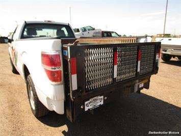 2010 Ford F-150 XL Regular Cab w/ Liftgate - Photo 8 - Brighton, CO 80603