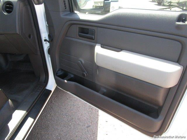 2010 Ford F-150 XL Regular Cab w/ Liftgate - Photo 24 - Brighton, CO 80603