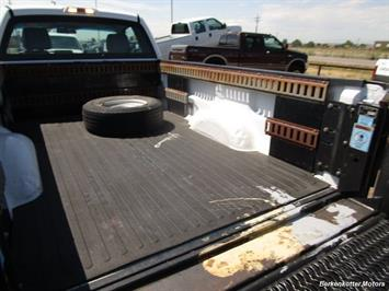 2010 Ford F-150 XL Regular Cab w/ Liftgate - Photo 27 - Brighton, CO 80603