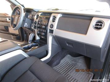 2010 Ford F-150 FX4 Super Crew - Photo 18 - Castle Rock, CO 80104