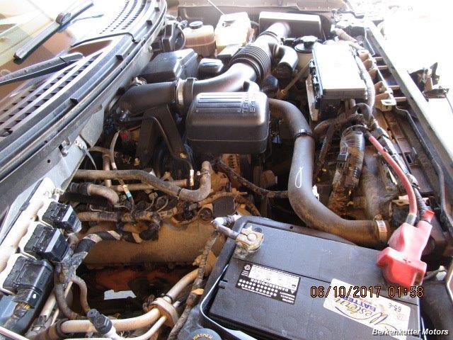 2010 Ford F-150 FX4 Super Crew - Photo 55 - Castle Rock, CO 80104