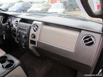 2010 Ford F-150 XLT Super Crew 4x4 - Photo 19 - Brighton, CO 80603