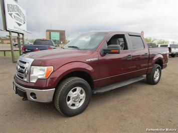 2010 Ford F-150 XLT Super Crew 4x4 - Photo 11 - Brighton, CO 80603