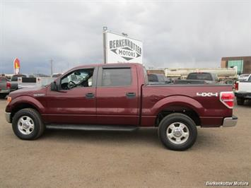 2010 Ford F-150 XLT Super Crew 4x4 - Photo 9 - Brighton, CO 80603