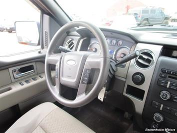 2010 Ford F-150 XLT Super Crew 4x4 - Photo 21 - Brighton, CO 80603
