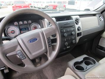 2010 Ford F-150 XLT Super Crew 4x4 - Photo 39 - Brighton, CO 80603