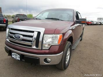 2010 Ford F-150 XLT Super Crew 4x4 - Photo 12 - Brighton, CO 80603