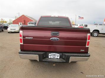 2010 Ford F-150 XLT Super Crew 4x4 - Photo 6 - Brighton, CO 80603