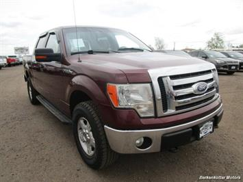 2010 Ford F-150 XLT Super Crew 4x4 - Photo 2 - Brighton, CO 80603