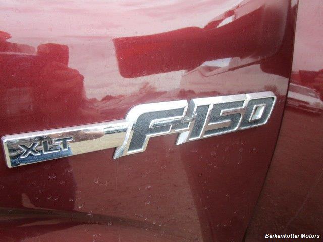 2010 Ford F-150 XLT Super Crew 4x4 - Photo 45 - Fountain, CO 80817