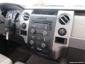 2010 Ford F-150 XLT Super Crew 4x4 - Photo 20 - Brighton, CO 80603
