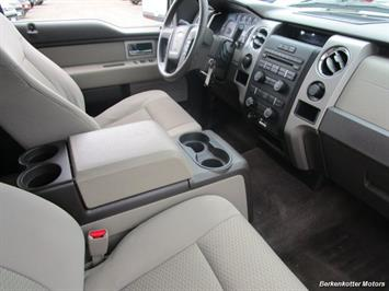 2010 Ford F-150 XLT Super Crew 4x4 - Photo 18 - Brighton, CO 80603