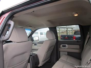 2010 Ford F-150 XLT Super Crew 4x4 - Photo 35 - Brighton, CO 80603