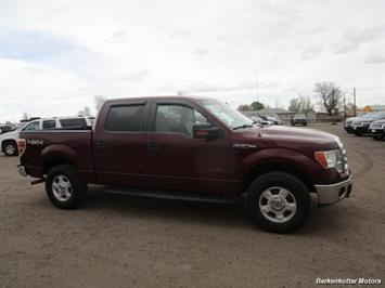 2010 Ford F-150 XLT Super Crew 4x4 - Photo 3 - Brighton, CO 80603